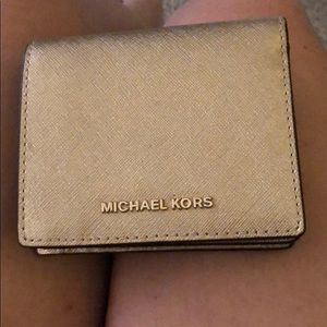 Michael Coors wallet